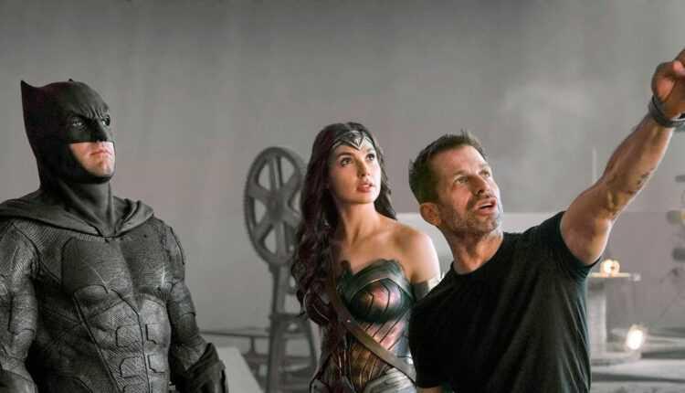 """Liga de la Justicia: Zack Snyder """"torturado"""" por Warner Bros durante su Snyder Cut"""