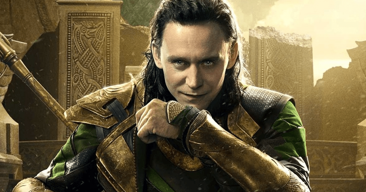 Loki: The God of Mischief está listo para regresar al MCU (teaser)