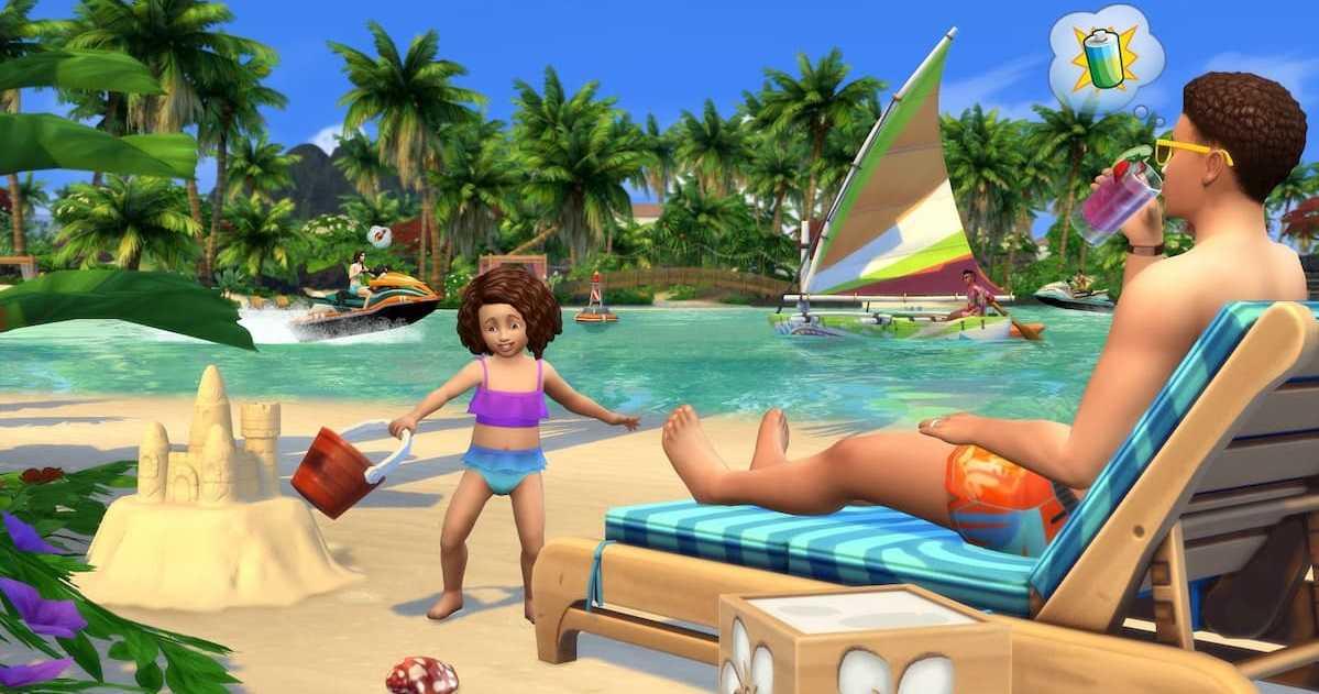 Los Sims 4: actualizaciones, eventos, nuevo contenido, el futuro parece brillante