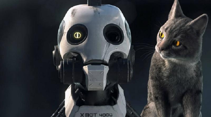 amo a los robots de la muerte la explicación de los tres robots