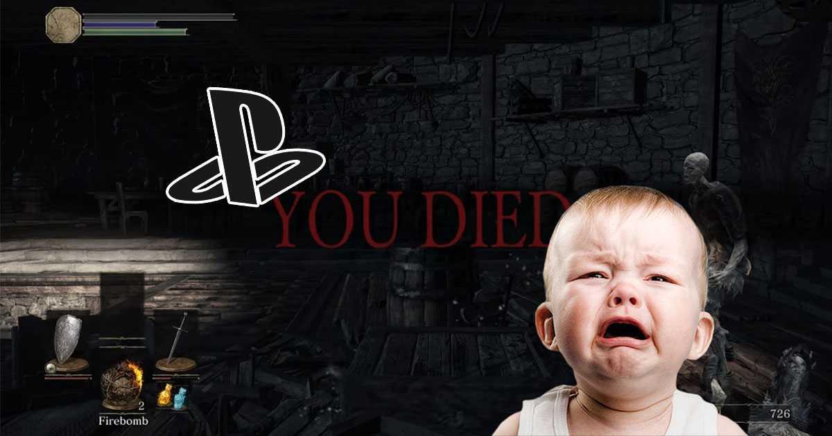 PS5: Sony patenta una ingeniosa idea para ayudar a los jugadores de mierda