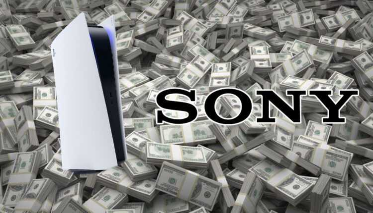 PS5: Sony pretende hacerte escupir aún más dinero con esta nueva patente