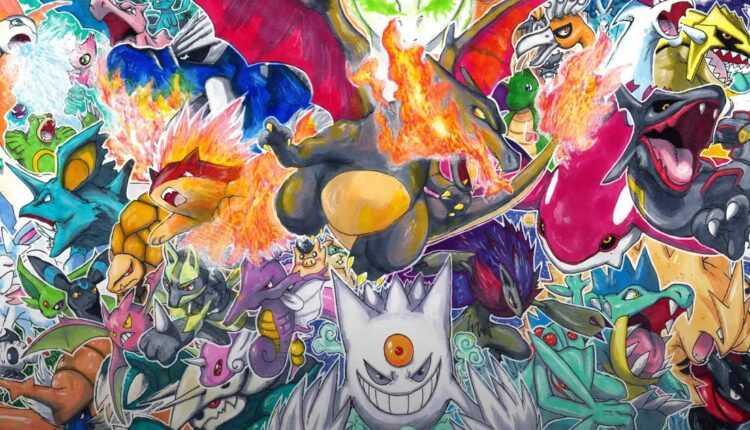 Pokémon: este jugador logra establecer un récord absolutamente loco