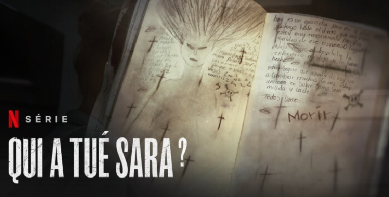 quién mató a sara temporada 3 netflix