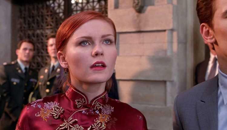 Spider-Man No Way Home: ¿Se confirma el regreso de Kristen Dunst?