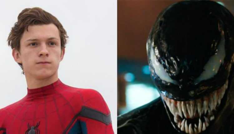 Spider-Man eventualmente se encontrará con Venom en la pantalla grande