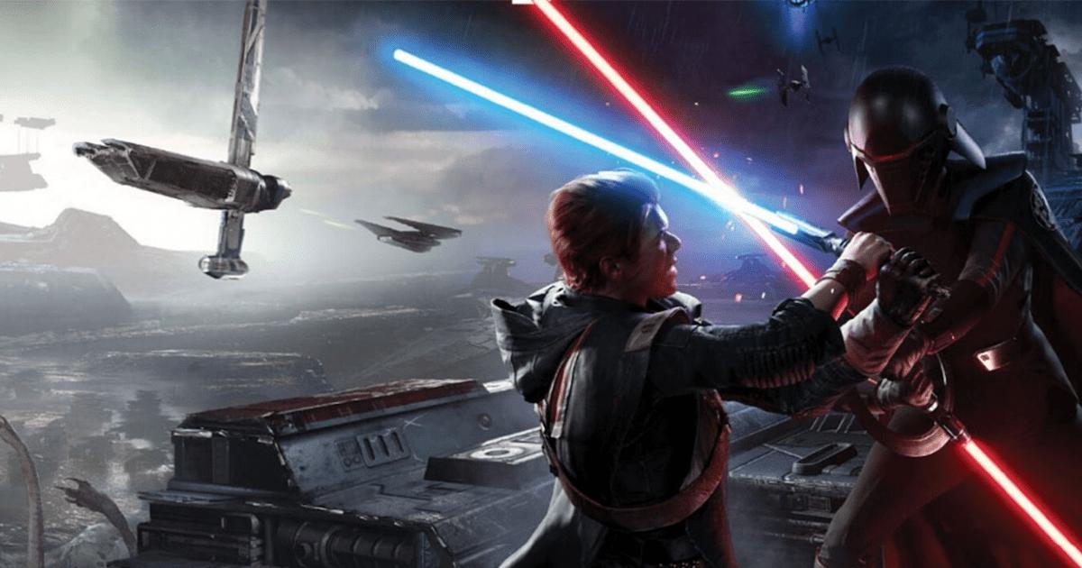 Star Wars Jedi Fallen Order 2: la secuela se aclara con una posible fecha de lanzamiento