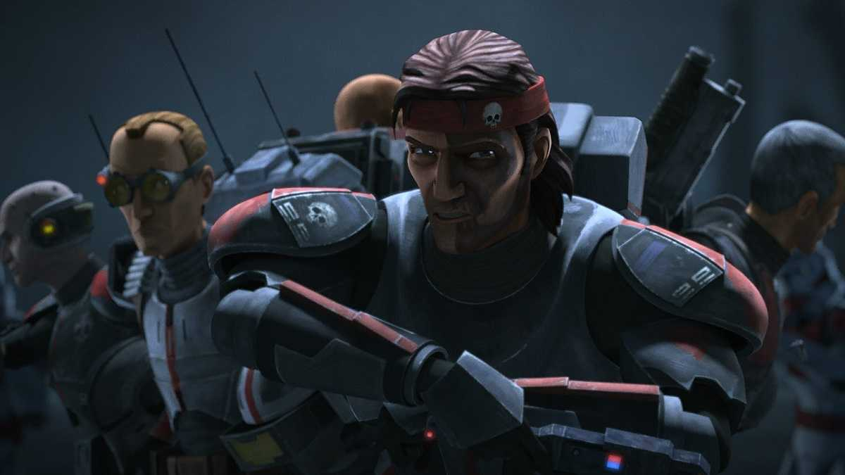 Star Wars The Bad Watch episodio 1: esta gran inconsistencia que hace que los fanáticos reaccionen