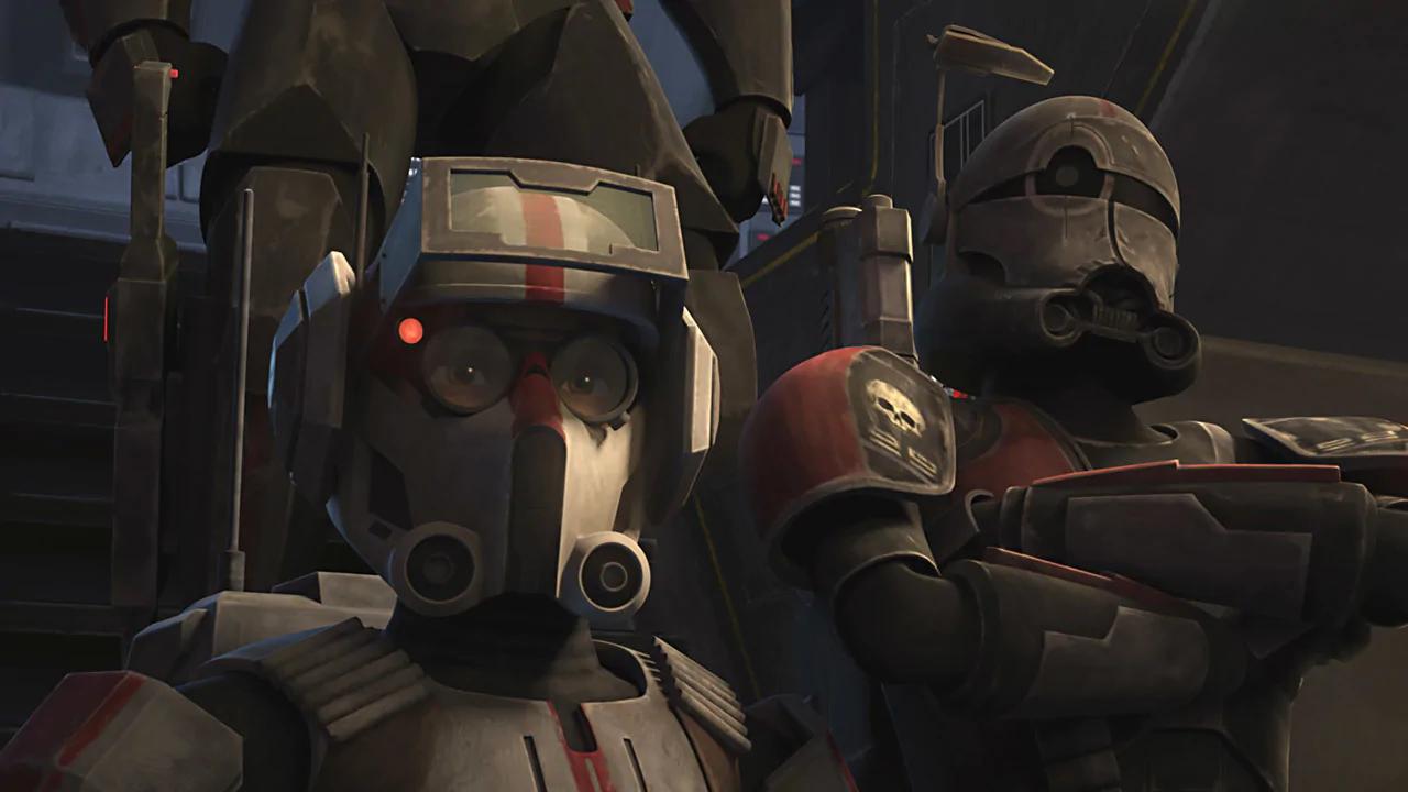 Star Wars: lo que hay que saber sobre Clone Wars y Rebels antes de ver The Bad Batch en Disney +