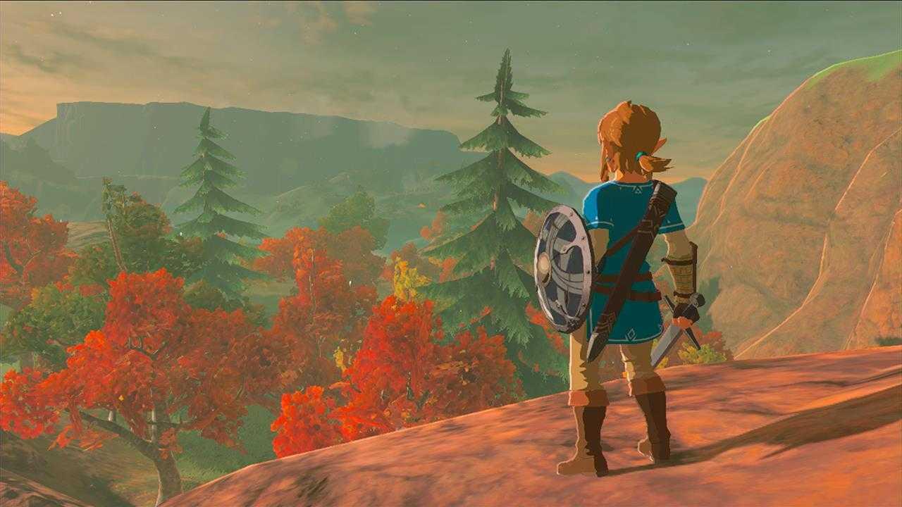 The Legend of Zelda: dos de los mejores juegos de la saga que llegarán próximamente a Nintendo Switch