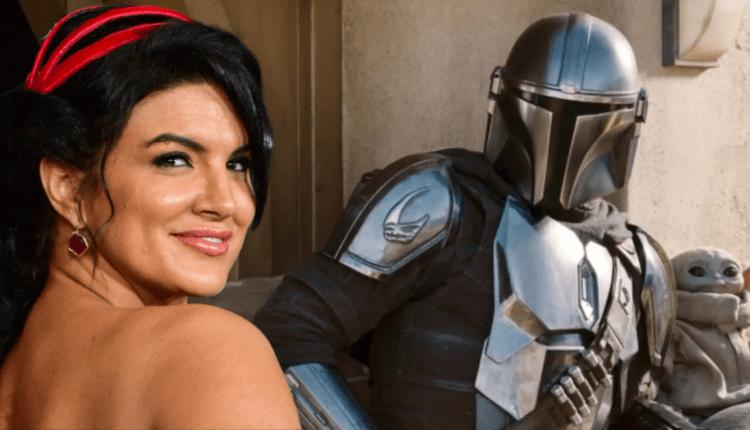 The Mandalorian: tras despedirla, Disney le da una grata sorpresa a Gina Carano