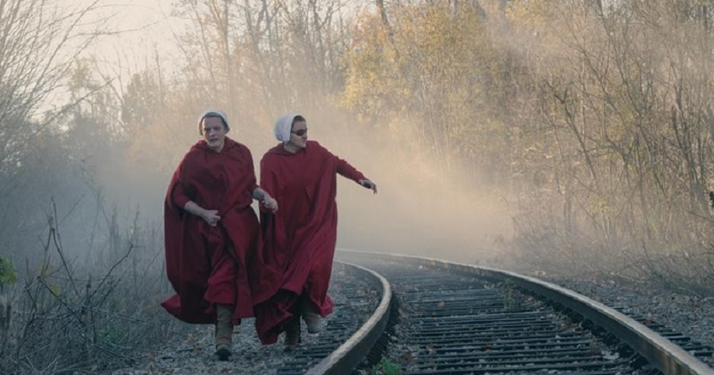 The Scarlet Maid Temporada 4 Episodio 5