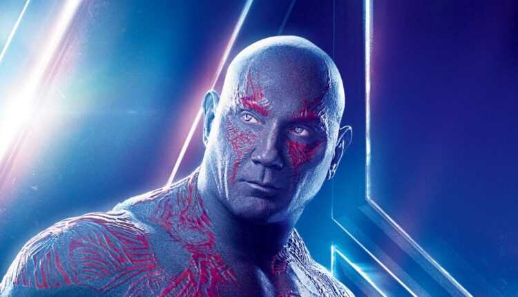 Thor Love and Thunder: Dave Bautista se niega a confirmar su aparición