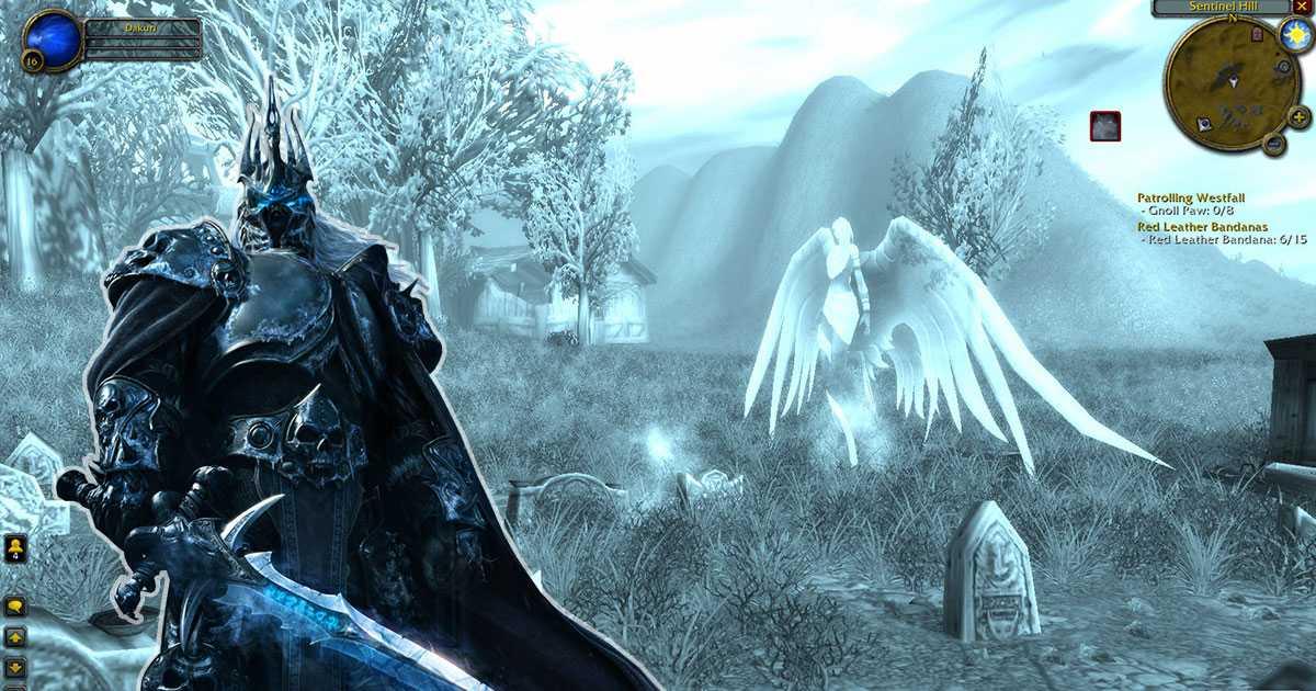 World of Warcraft: Como homenaje a su hermano fallecido, obtiene un logro que es extremadamente difícil de conseguir.