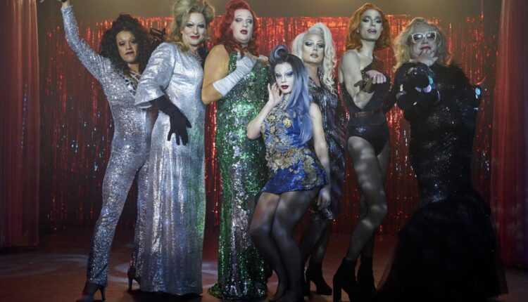 danse avec les queens heure
