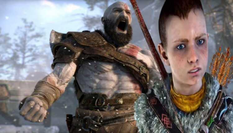 God of War Ragnarök: el estudio confirma la noticia que todos los fanáticos temían