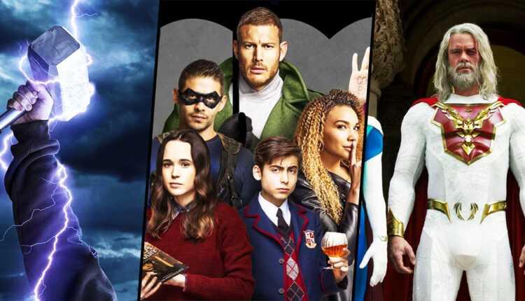 Netflix: fans decepcionados con la cancelación de esta serie superheroica