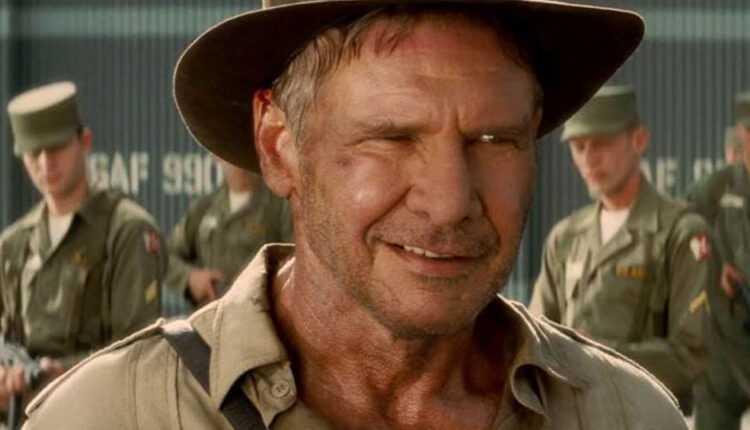 Indiana Jones 5: primeras fotos del lugar de rodaje