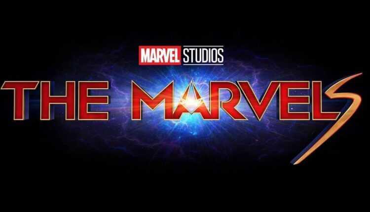 The Marvels: nuevo logo para la secuela de Captain Marvel
