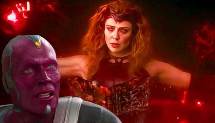 WandaVision: la escena post-créditos definitiva finalmente explicada por el guionista