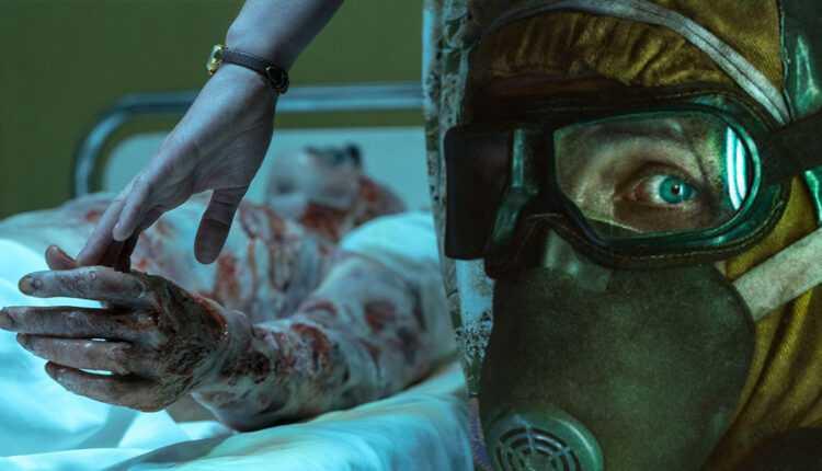Chernobyl: esta escena fue demasiado impactante para que los espectadores fueran cortados durante la edición
