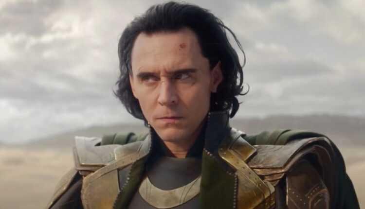 """Loki: nuevo lugar """"caótico"""""""
