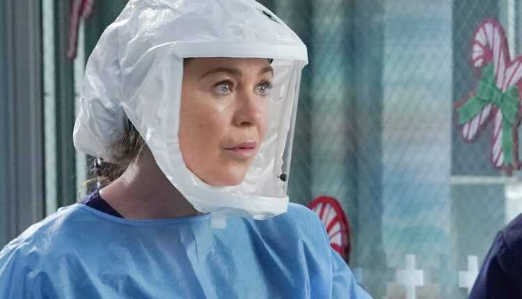 Grey's Anatomy temporada 17: matrimonio, compromiso y separación en el final (spoilers)