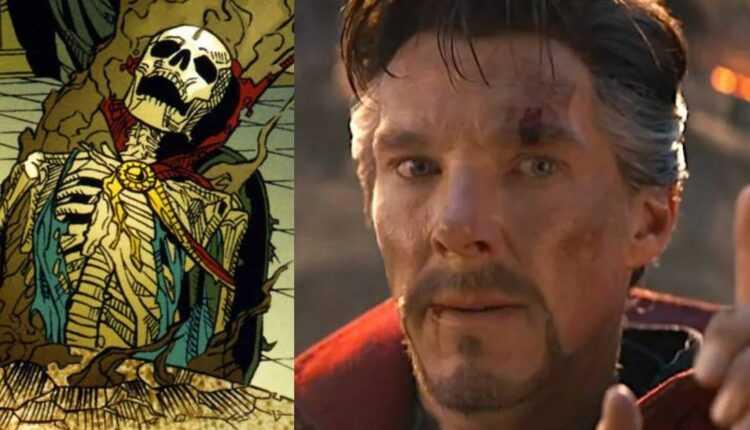 Doctor Strange: Marvel toma una gran decisión sobre el Hechicero Supremo