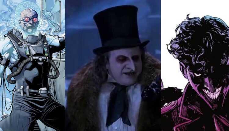 La teoría de Batman explica por que los villanos logran escapar de Arkham tan fácilmente