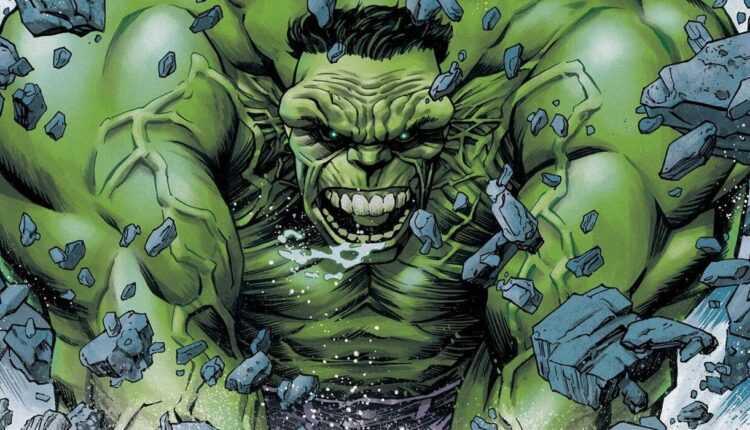Marvel: así es como Hulk demostró que era uno de los más poderosos de la Tierra