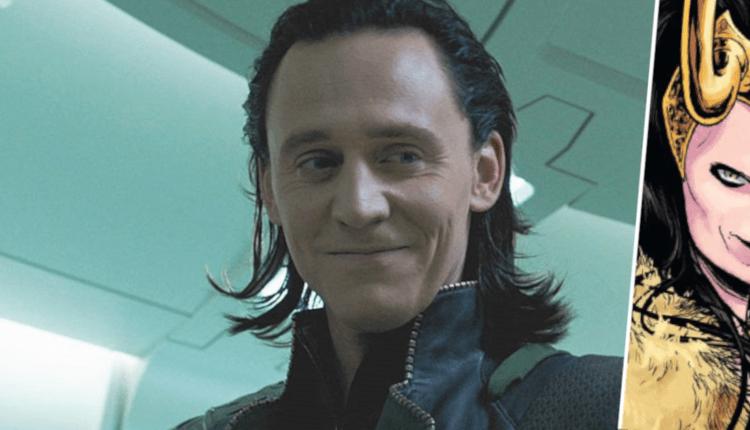 Marvel: Loki ahora es oficialmente un personaje no binario en el MCU
