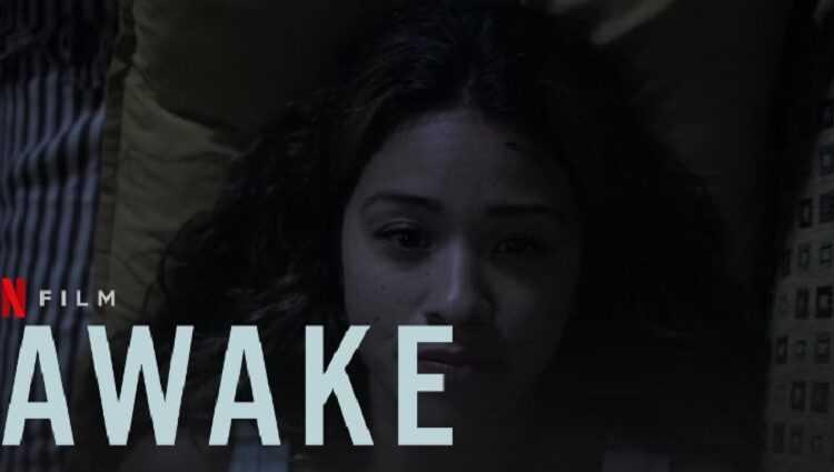 awake netflix heure