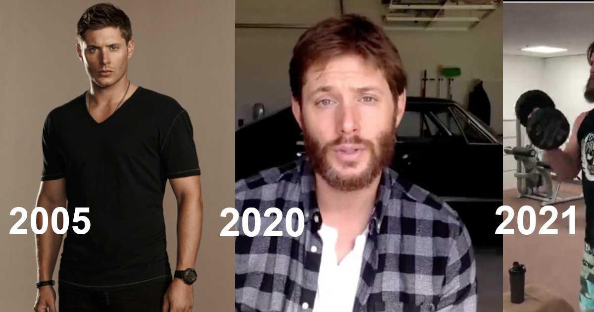 The Boys: Jensen Ackles revela su transformación física alucinante para la serie