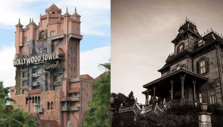 Disneyland: descubre todos los secretos de las atracciones en Disney +