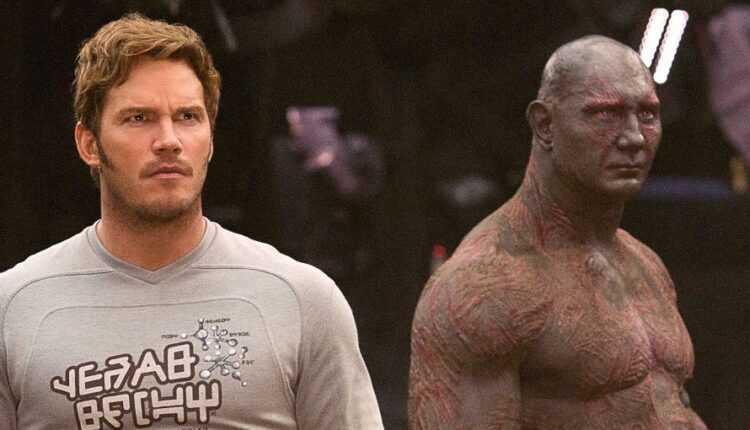 Guardianes de la Galaxia 3: James Gunn comenzó los guiones gráficos