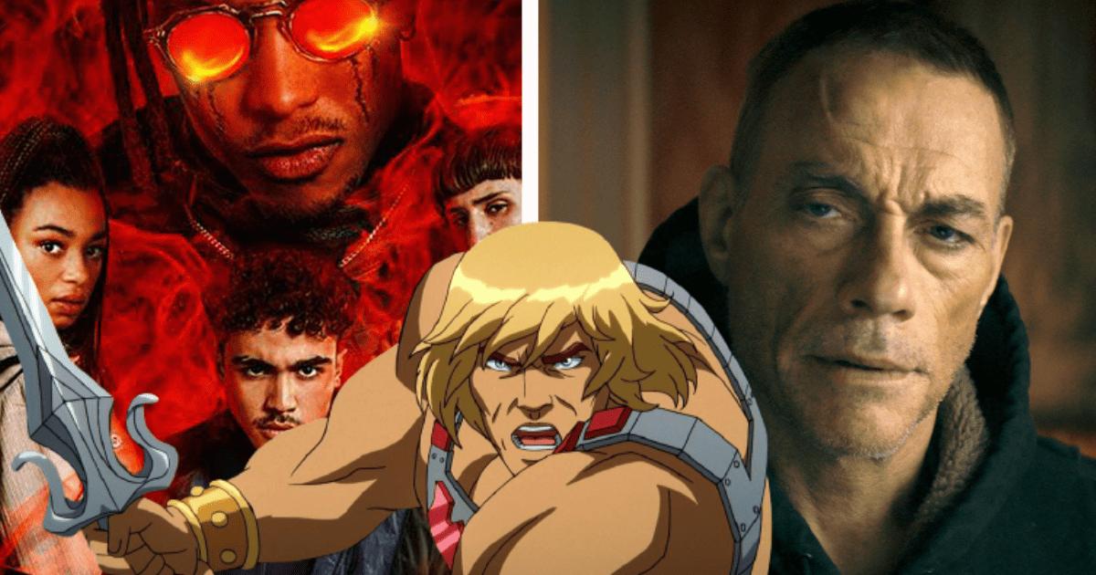 Netflix: descubre las nuevas películas y series para junio de 2021