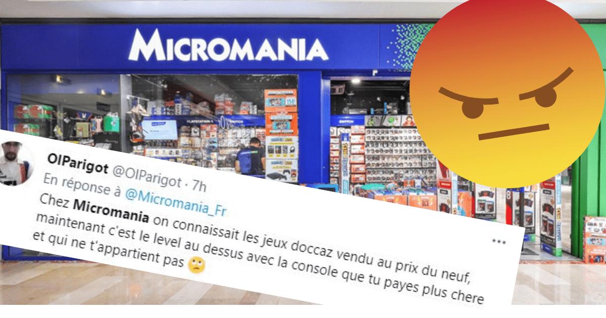 Micromania lanza nuevo servicio exclusivo y es linchado en redes sociales