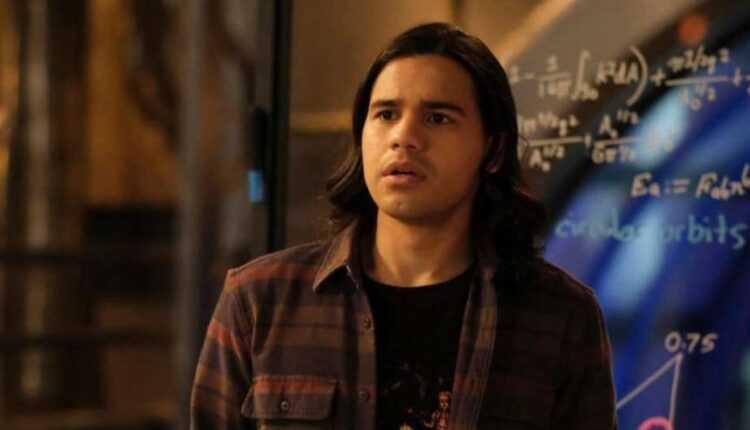 The Flash temporada 7: un comienzo conmovedor para Cisco (spoilers)