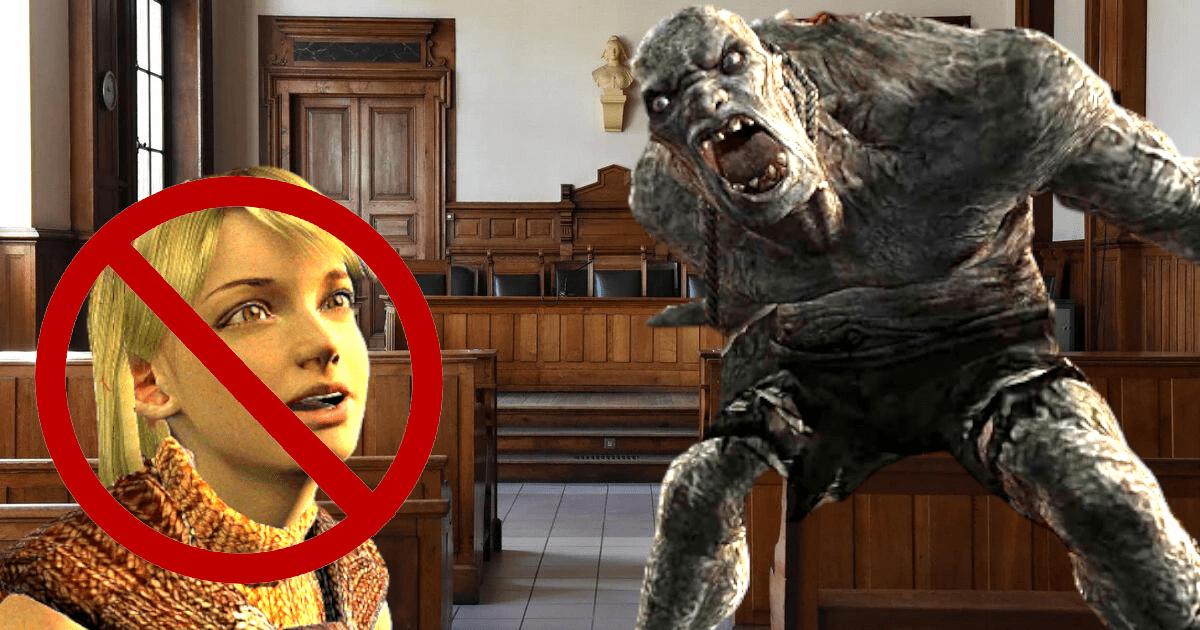 Resident Evil 4: Capcom nuevamente acusado de plagio