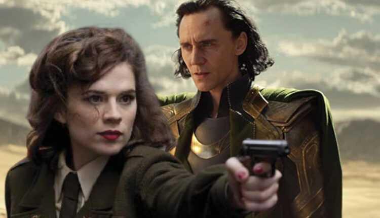 Loki Episodio 1: Ese cameo de Peggy Carter que te perdiste