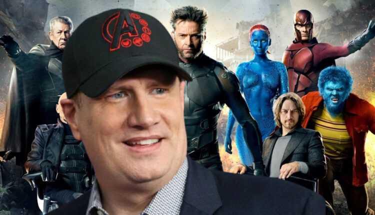 Marvel: Kevin Feige entra en los X-Men y conoce a uno de los mutantes más famosos