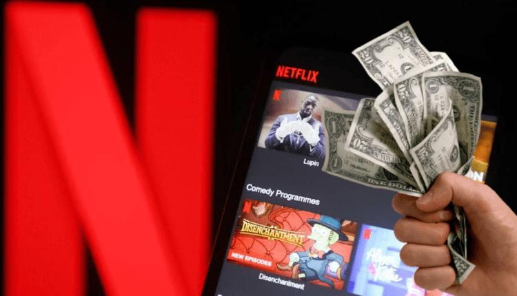 Netflix: la plataforma ha encontrado un nuevo negocio jugoso