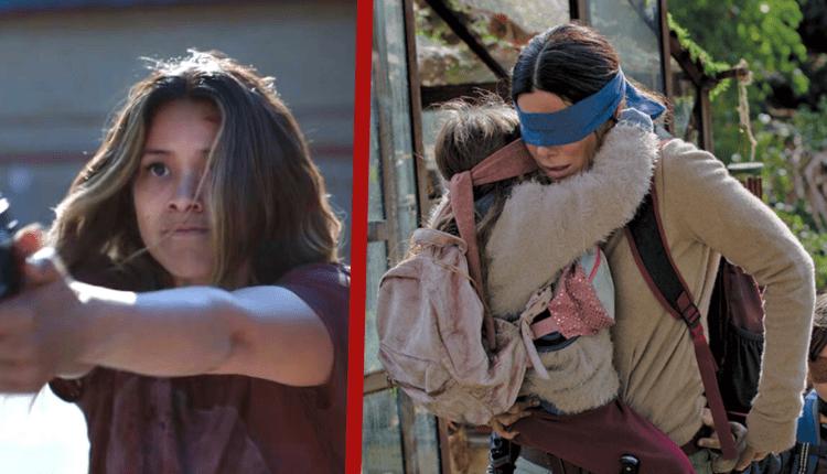 Netflix: Después de Bird Box, esta nueva película posapocalíptica es un éxito en su primer día de emisión