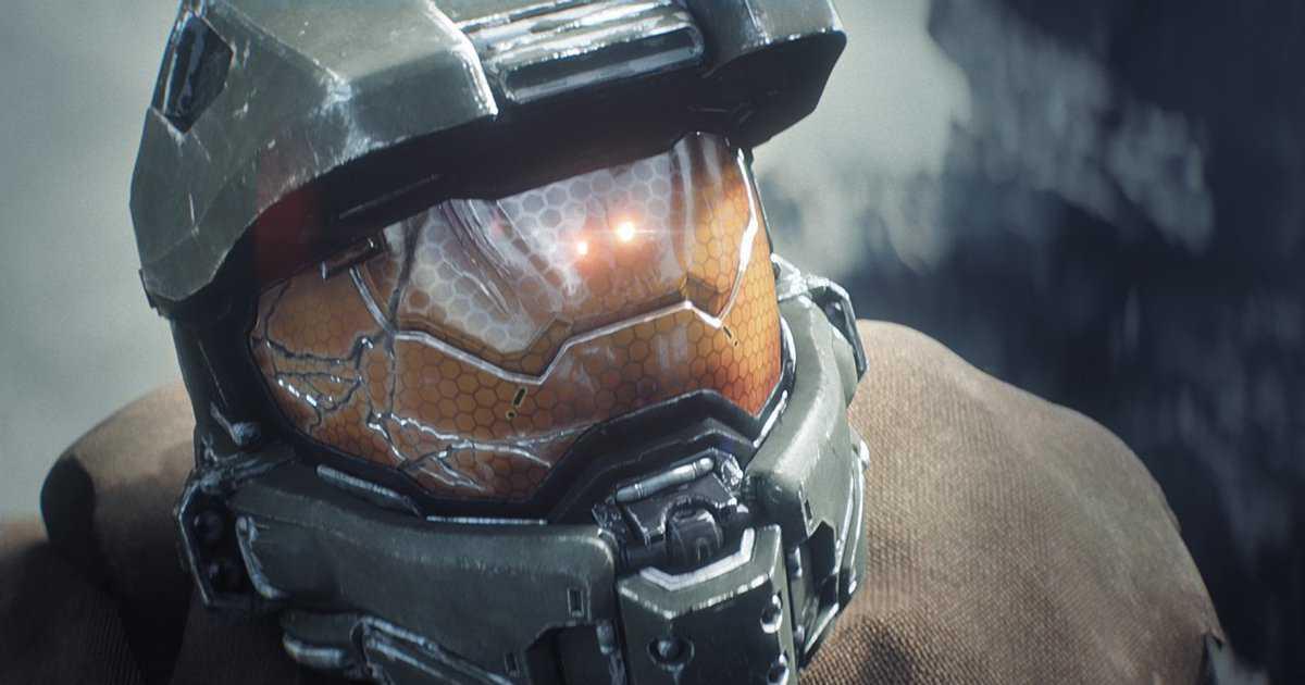 Halo: el trailer de la serie basada en la franquicia supuestamente se filtró