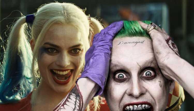 El nuevo disfraz de Harley Quinn es más espeluznante que nunca