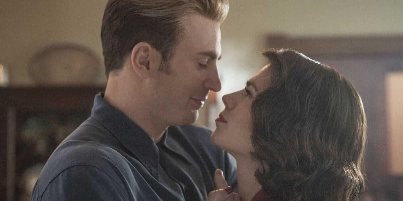 Loki: ¿Debería la Autoridad Variante de Tiempo arrestar a Steve Rogers?
