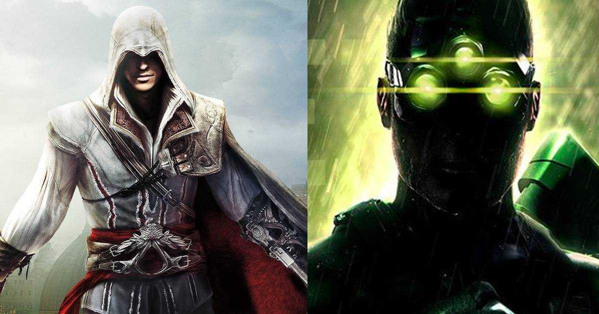 Netflix: después de Splinter Cell y Assassin's Creed, la plataforma adapta otro juego de culto de Ubisoft en serie