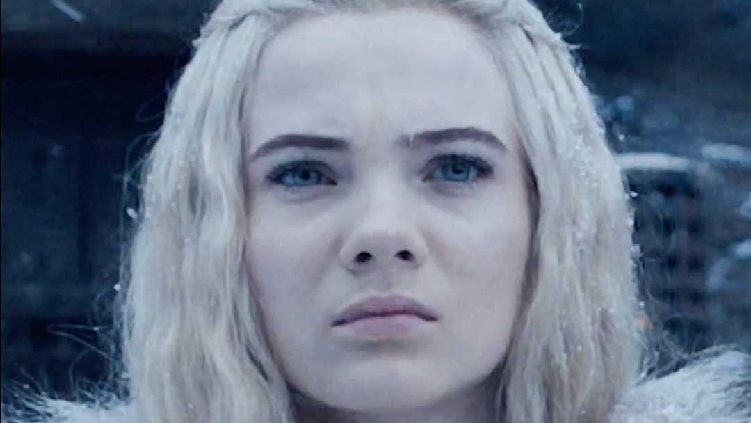 The Witcher temporada 2: primer teaser trailer centrado en Ciri