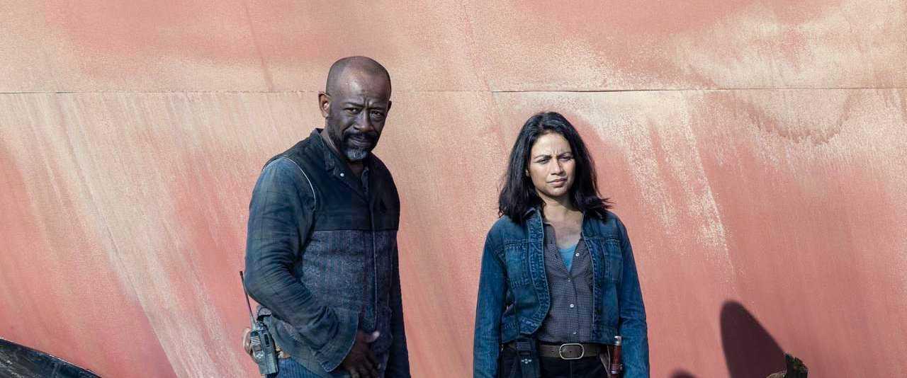 """Fear the Walking Dead temporada 6: El final """"cambia fundamentalmente el mundo"""" (spoilers)"""