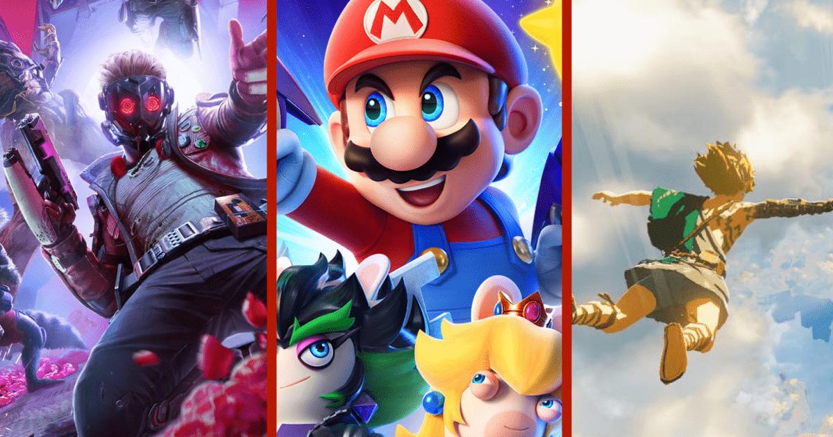 Entrega de premios E3 2021: descubre la lista completa de los juegos más esperados de esta edición